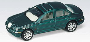 ������ ������ 1999 JAGUAR S-TYPE ������� 1:34-39 49738