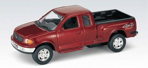 ������ ������  1999 FORD F-150 FLARESIDE SUPERCAB PICK UP ������� 1:37 39876