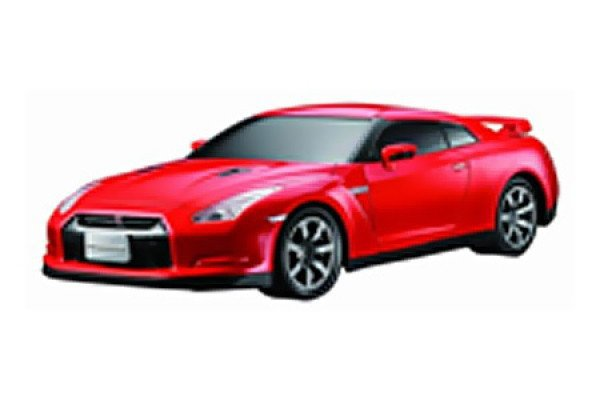 ������ Nissan-GT-R �� ��������������� 1:16; � �������� �� �������� LC258780-2