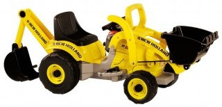 Игрушка элпр NEW HOLLAND LOADER