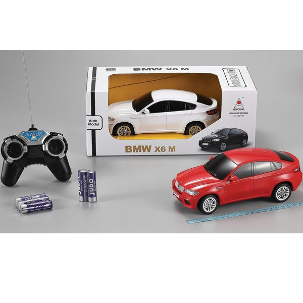 ���. ����� ���. FullFunc �1:24 BMW X6  BOX, ���.QX-300401.