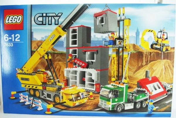 Скачать Через Торрент Лего Строительство - фото 2
