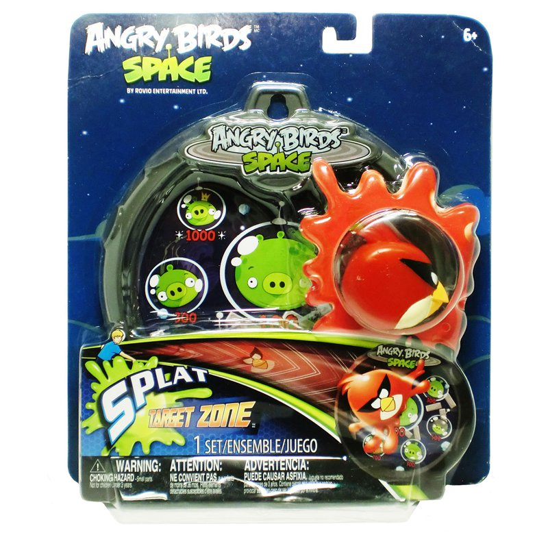 Angry Birds  Space. ���� ����� �������� ������, ���-����� � ������