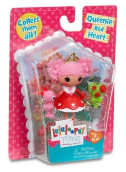 Кукла Lalaloopsy Mini, 8 в асс-те