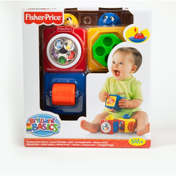 МАТТЕЛ. FISHER PRICE КУБИКИ