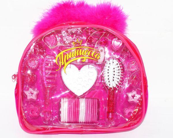 наборы косметики маленькая принцесса купить