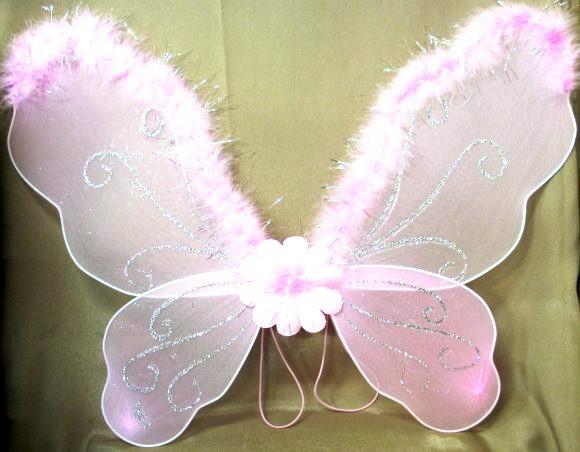 Крылья для девочки- феи. от интернет-магазина «Пчелёнок ... - photo#38