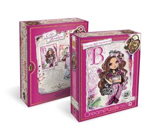 Пазлы 260 Ever After High.00674