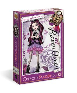 Пазлы 160 Ever After High.00658
