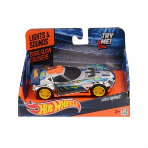 ������ TOYSTATE HOT WHEELS ������� 14��, �������� ������� (����� �����) � ���� � ���.