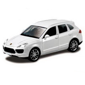 Метал. модель М1:32 RMZ CITY Porsche Cayenne Turbo, арт.544014.