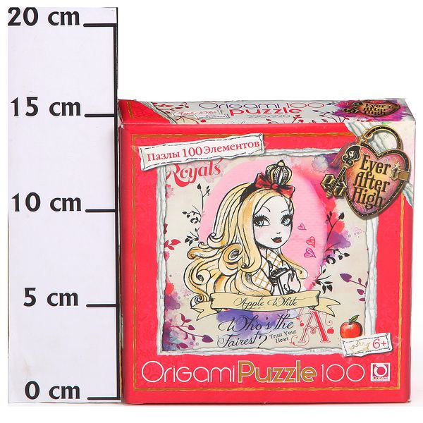 Ever After High.Пазл.100A.00685