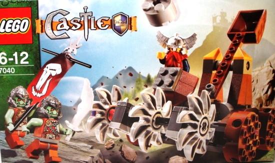 Лего кастл купить в украине