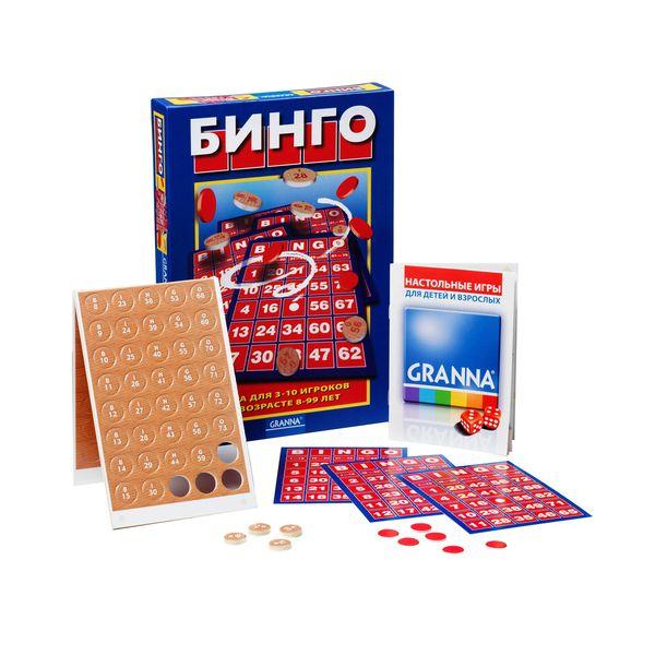 Настольная игра Bondibon Логозавры ВВ2099