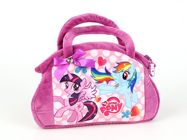 Сумочка 7745GT My Little Pony 30x17cм TM