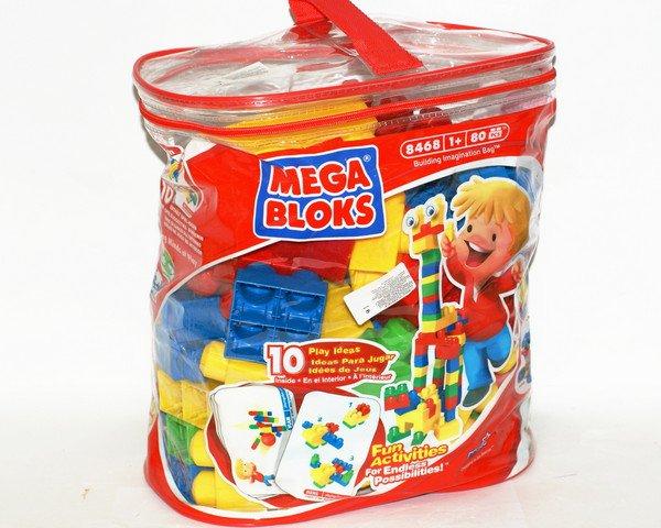Набор-конструктор Кухня 8864 Mega Bloks