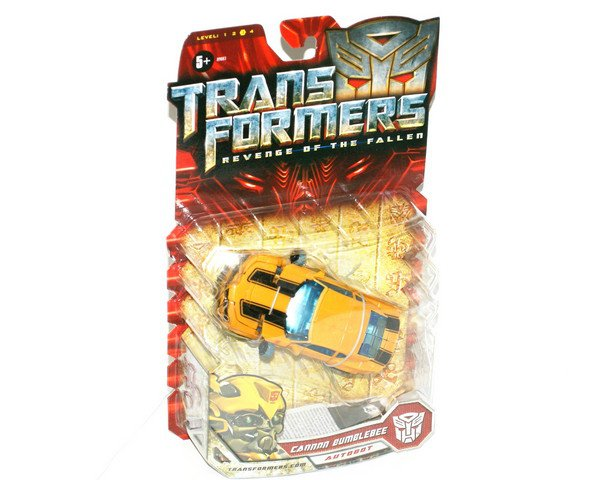 ������������ 2 ����� ����� Cannon Bumblebee ������