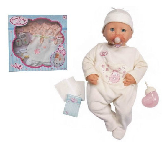 ����� Baby Annabell  � ������  ������
