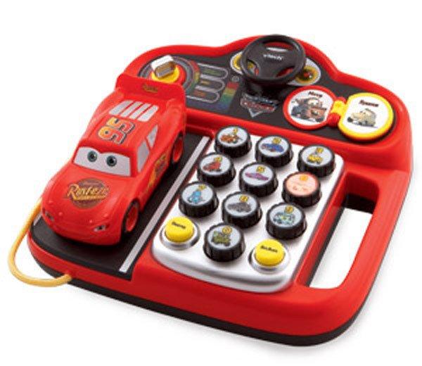 Музыкальный телефончик маквин тачки