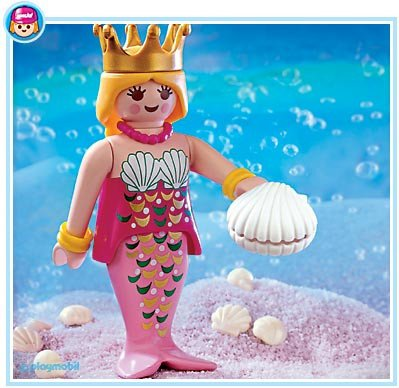 ���������� Playmobil Special ������� 4656