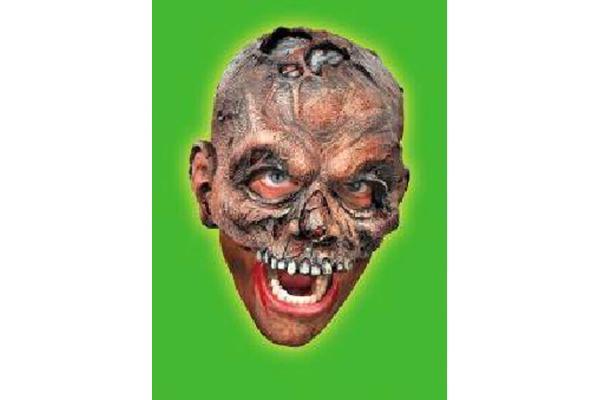 Маска Зомби от интернет-магазина «Пчелёнок» | Купить ... - photo#33
