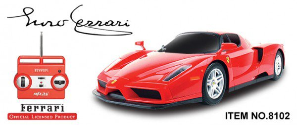 Ferrari Enzo RC Car ������ �� ������ �����