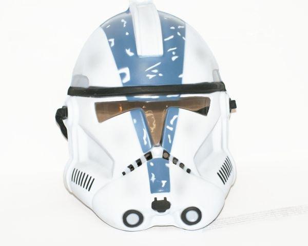 Карнавальная маска Звездные войны Клон от интернет ... - photo#48