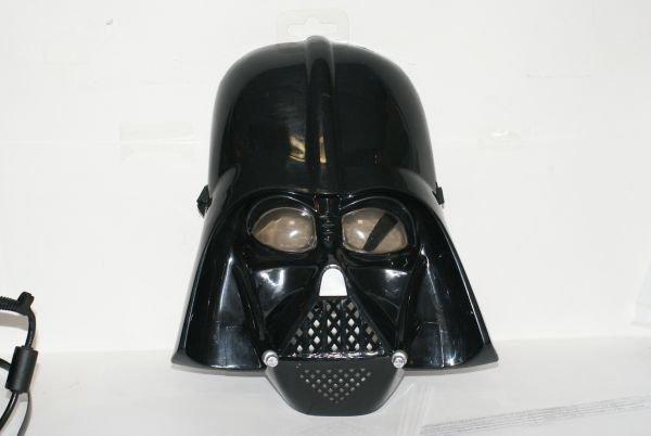 Карнавальная маска Звездные войны Дарт Вейдор от интернет ... - photo#43