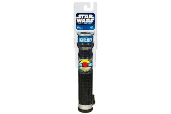 Звездные войны как сделать световой меч в домашних условиях