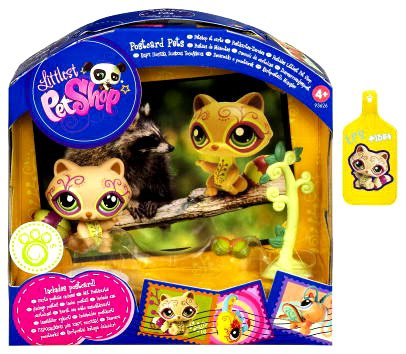 �������� � ��������� - ����, Littlest Pet Shop