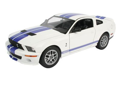 Revell  ����� ���������� Shelby GT 500 (124)