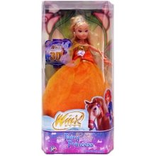 Кукла Winx Club Fairy Princess Стелла