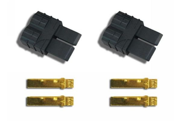 Коннекторы Traxxas Connector Male Traxxas 2