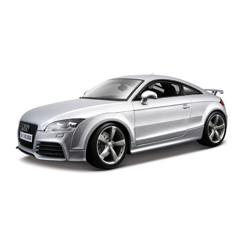 Bburago  1:18 АМ Diamond AUDI TT RS