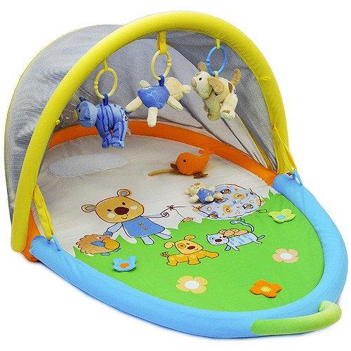 Детская комната: Коврик-пазл Казань купить в Интернет магазине ozytoys.ru