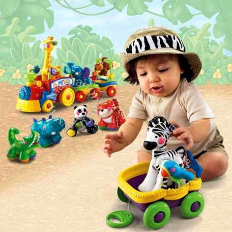 ������� �� �������� �������� � ���������. Fisher-Price