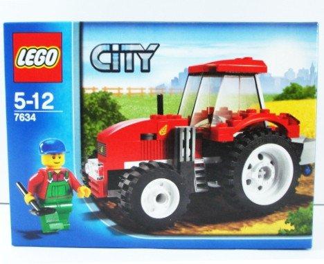 7634 Лего Сити (City Lego )