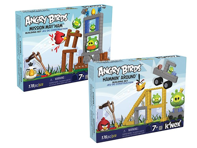����������� 72610-614 Angry Birds  � �