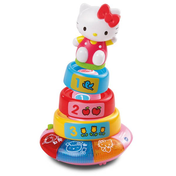 ������� ����������� VTECH ��������� �������� HELLO KITTY, �� ���. ����+���� � ���. � ���4��