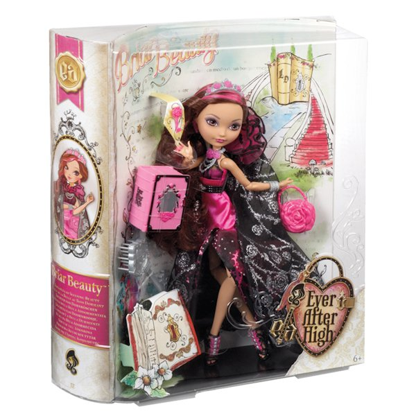 ������. EVER AFTER HIGH ����� ������ ����� + ����������