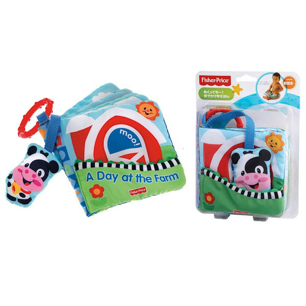 ������. FISHER-PRICE� ������ ������ ����������� �� �����