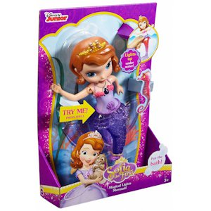 ������. SOFIA THE FIRST ����� �����-�������