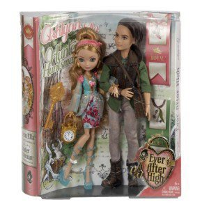 ������. EVER AFTER HIGH ����� ���� � ������ �������� - ����� �� 2-� ����� (2) � ���.3���