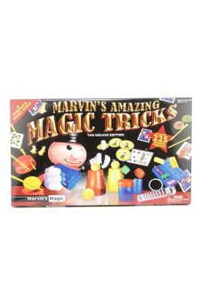 ����� �� 225 �������  ������������ ������ � �����  �� Marvins Magic.