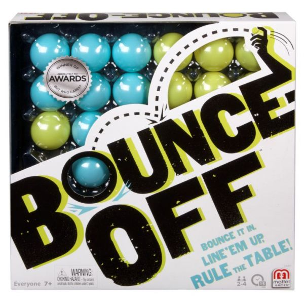 ������. ���� BOUNCE OFF