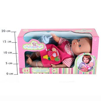 ���� �����.,Joy Toy   � ���������� 35*17*13 ��, BOX, ���. 5307