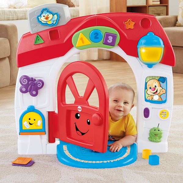 ������. FISHER PRICE ������ � ����� ��������� �����