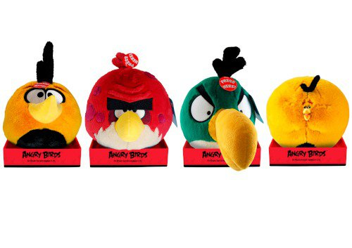 Angry Birds Limited Edition ������ ������� 20��, �� ������, �� ���������, � ������. (Big Brother, To