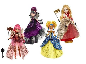 ����� Ever After High � ���� ���������, � ���-��
