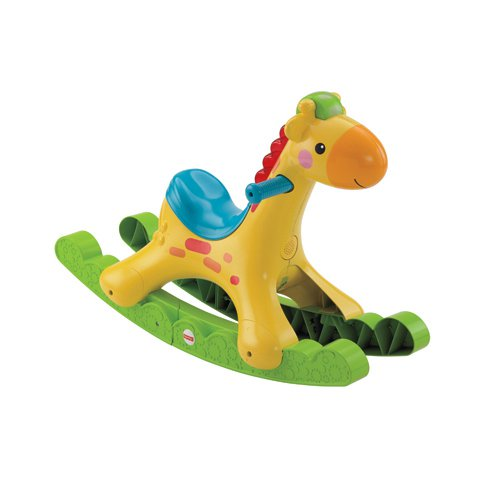 ������� BBW07 ����� 2-�-1 Fisher-Price-1